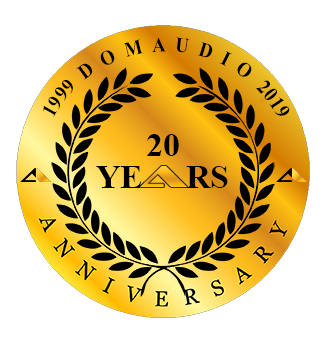 20 years Domaudio