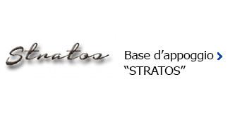Accessori base d'appoggio Stratos