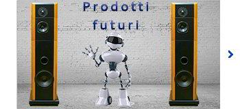 Prodotti futuri