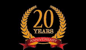 Domaudio festeggia i suoi venti anni con sconti